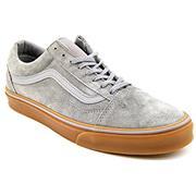 vans old skool frost grey gum