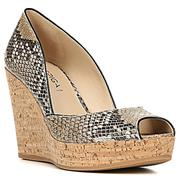 new arrival cfec1 2ad54 85%OFF Via Spiga Stam - Compare Prices  Womens Via Spiga Shoes  Wedges.