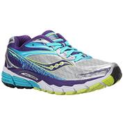 Womens Saucony Ride