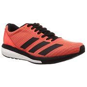 Adidas Adizero Boston Boston 8 (Solar Red/Core Black)