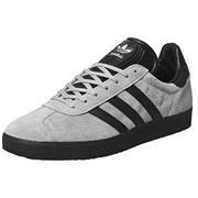 Adidas Gazelle II Grey/Black
