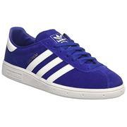 Adidas Munchen Royal Blue/White