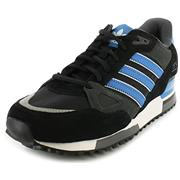 Adidas ZX750 Black/Bluebird/White