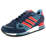 Adidas ZX750 Collegiate Navy/Poppy/Running White