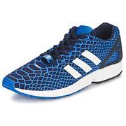 Adidas ZX Flux Techfit - Blue