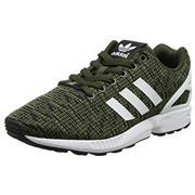 Adidas ZX Flux Night Cargo/Footwear White/Core Black