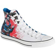 Converse All Star Superman Hi