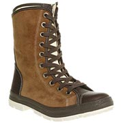 Converse Leather Storm Boot