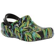 04aa5ab73 Crocs Bistro Black Parrot Green