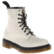 Dr Martens 1460 Boots Off White