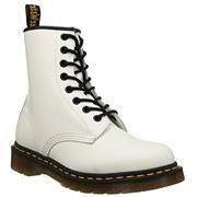 Dr Martens 1460 Boots White (59 Last)
