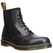 Dr Martens 1460 Boots Orleans Gunmetal