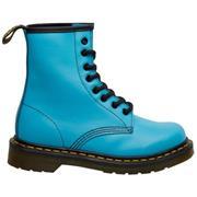 Dr Martens 1460 Boots Wild Aqua