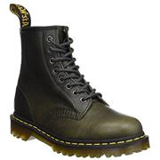 Dr Martens 1460 Boots Dark Taupe