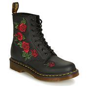 Dr Martens 1460 Boots Vonda - Roses