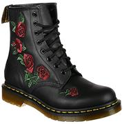 Dr Martens 1460 Boots Vonda - Floral
