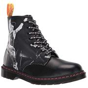 Dr Martens 1460 Boots Sex Pistols - Black No Future