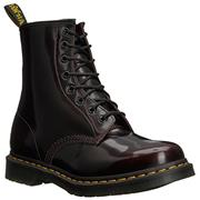 Dr Martens 1460 Boots Cherry Red Arcadia