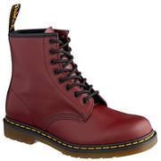 Dr Martens 1460 Boots Cherry
