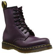 Dr Martens 1460 Boots Purple