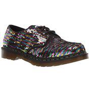 Dr Martens 1461 Shoes Rainbow Multi
