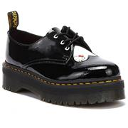 Dr Martens 1461 Shoes Quad - Hello Kitty