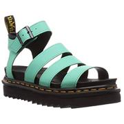Dr Martens Blaire Peppermint Green Hydro