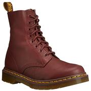 Dr Martens Pascal Virginia - Cherry Red