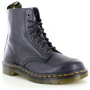 Dr Martens Pascal Charcoal Antique Temperley