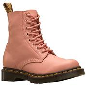 Dr Martens Pascal Salmon Pink