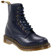 Dr Martens Pascal Dress Blue
