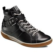 ECCO Chase Buckle Boot