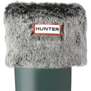 Hunter Grizzly Cuff Welly Socks