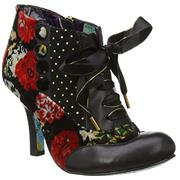 Irregular Choice Blair Elfglow