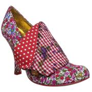 Irregular Choice Flick Flack