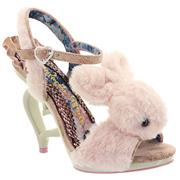 Irregular Choice Fluffy Love