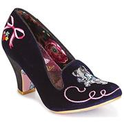 Irregular Choice Fuzzy Peg