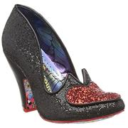 Irregular Choice Love Me Not