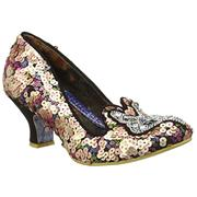 Irregular Choice Miss Foxy