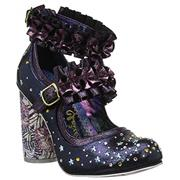 Irregular Choice New Rules