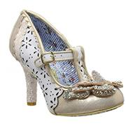 Irregular Choice Papillon