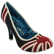 Irregular Choice Patty