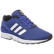 uk availability 20a7a b9375 Kids Adidas ZX Flux