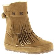 Kids Bearpaw Krystal