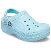 Kids Crocs Baya Lined