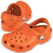 Kids Crocs Cayman