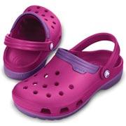 Kids Crocs Duet
