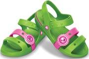 Kids Crocs Keeley Sandal