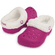 Kids Crocs Mammoth