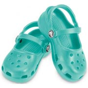 Kids Crocs Mary Jane